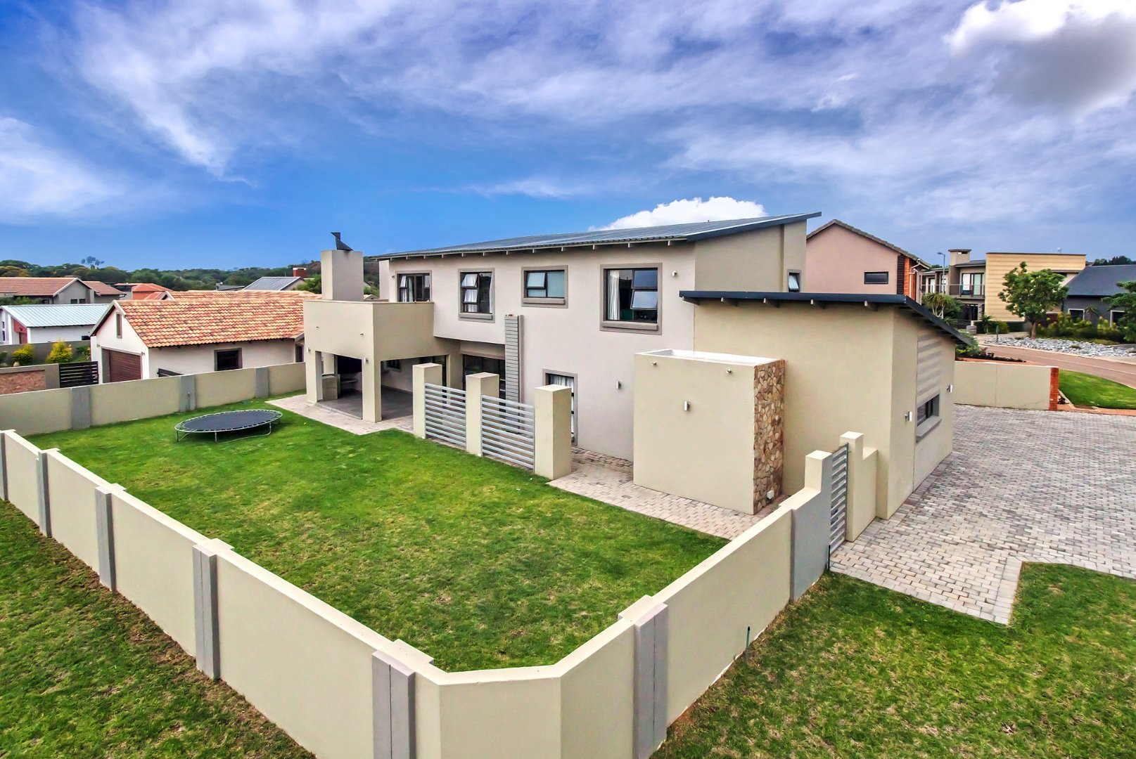 Property and Houses for sale in Newmark Estate, House, 3 Bedrooms - ZAR 3,200,000