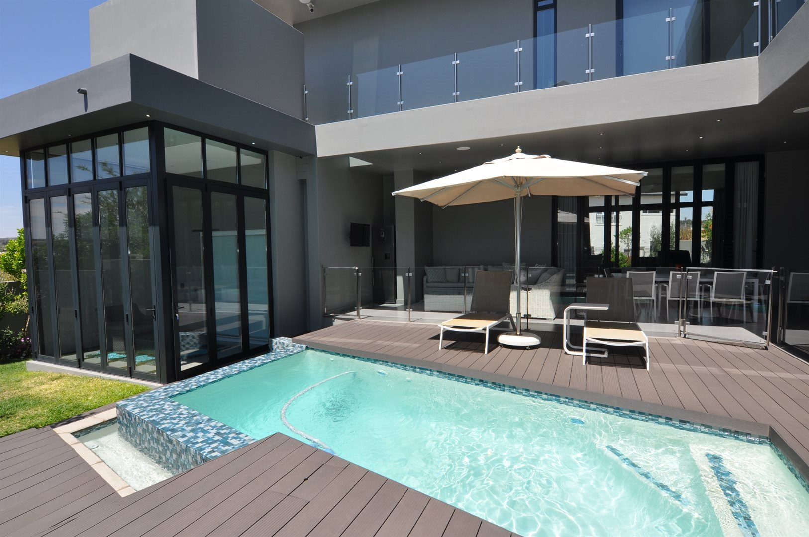 Midrand, Helderfontein Estate Property  | Houses For Sale Helderfontein Estate, Helderfontein Estate, House 5 bedrooms property for sale Price:13,900,000