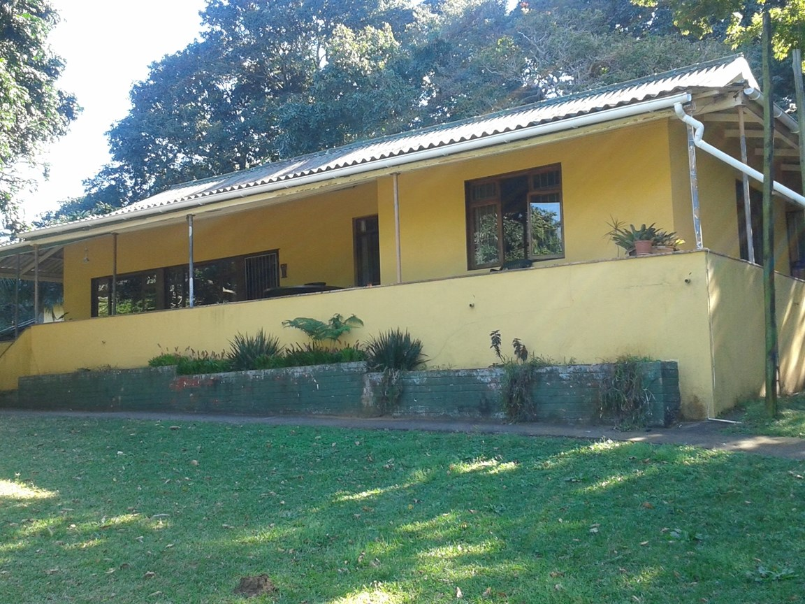 Umtentweni property for sale. Ref No: 12740309. Picture no 1