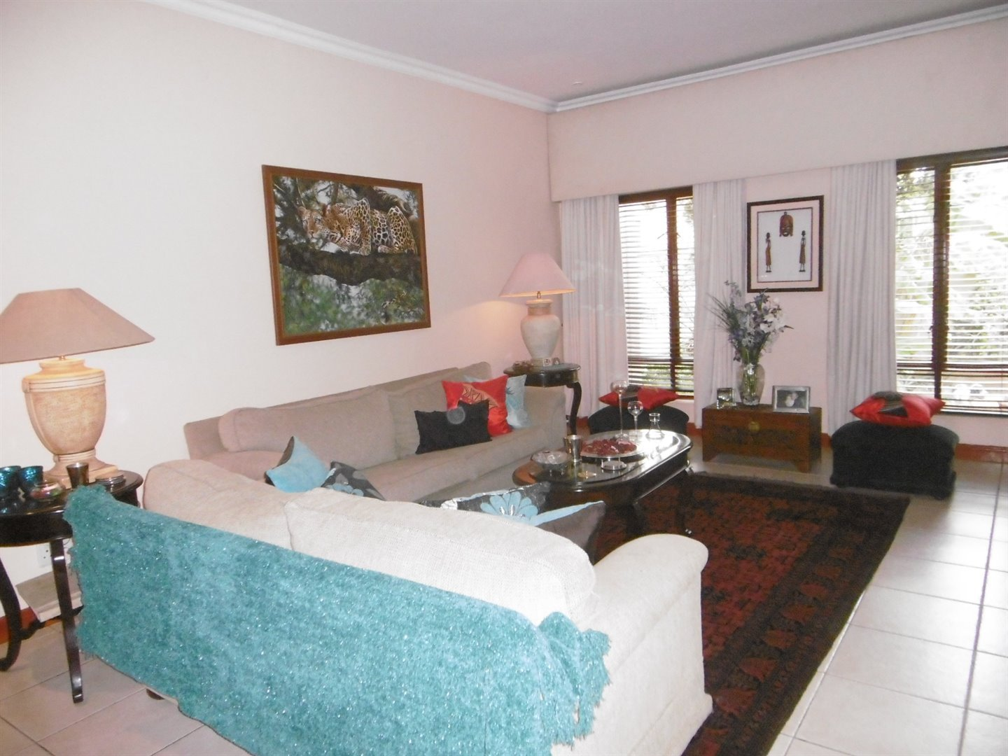 Bryanston property for sale. Ref No: 13464144. Picture no 6