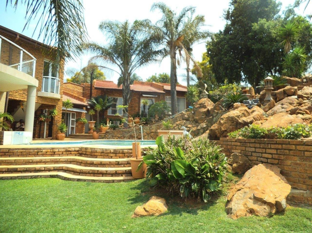 Johannesburg, Glenvista Property  | Houses For Sale Glenvista, Glenvista, House 4 bedrooms property for sale Price:3,600,000