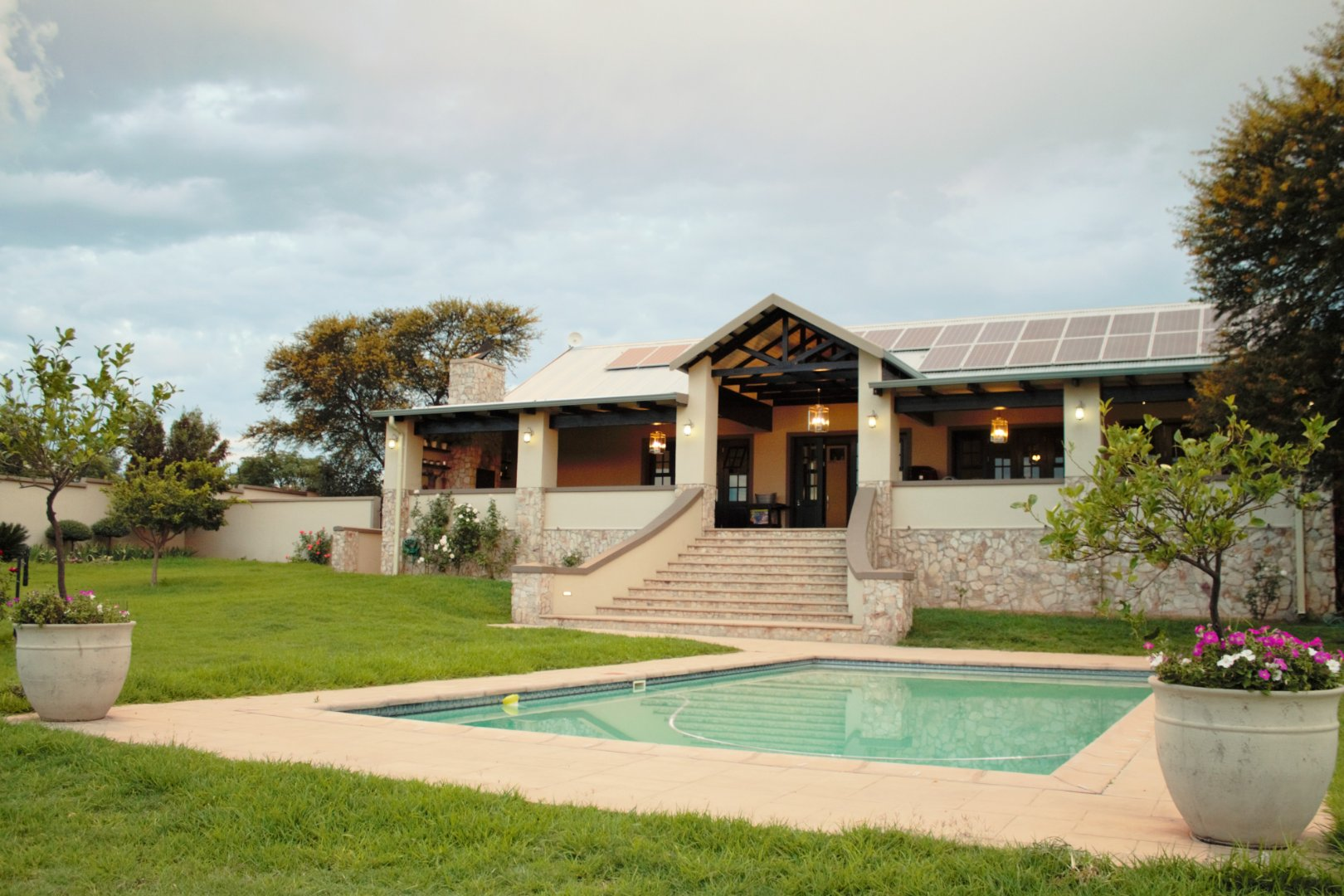 , Farms, 5 Bedrooms - ZAR 6,850,000