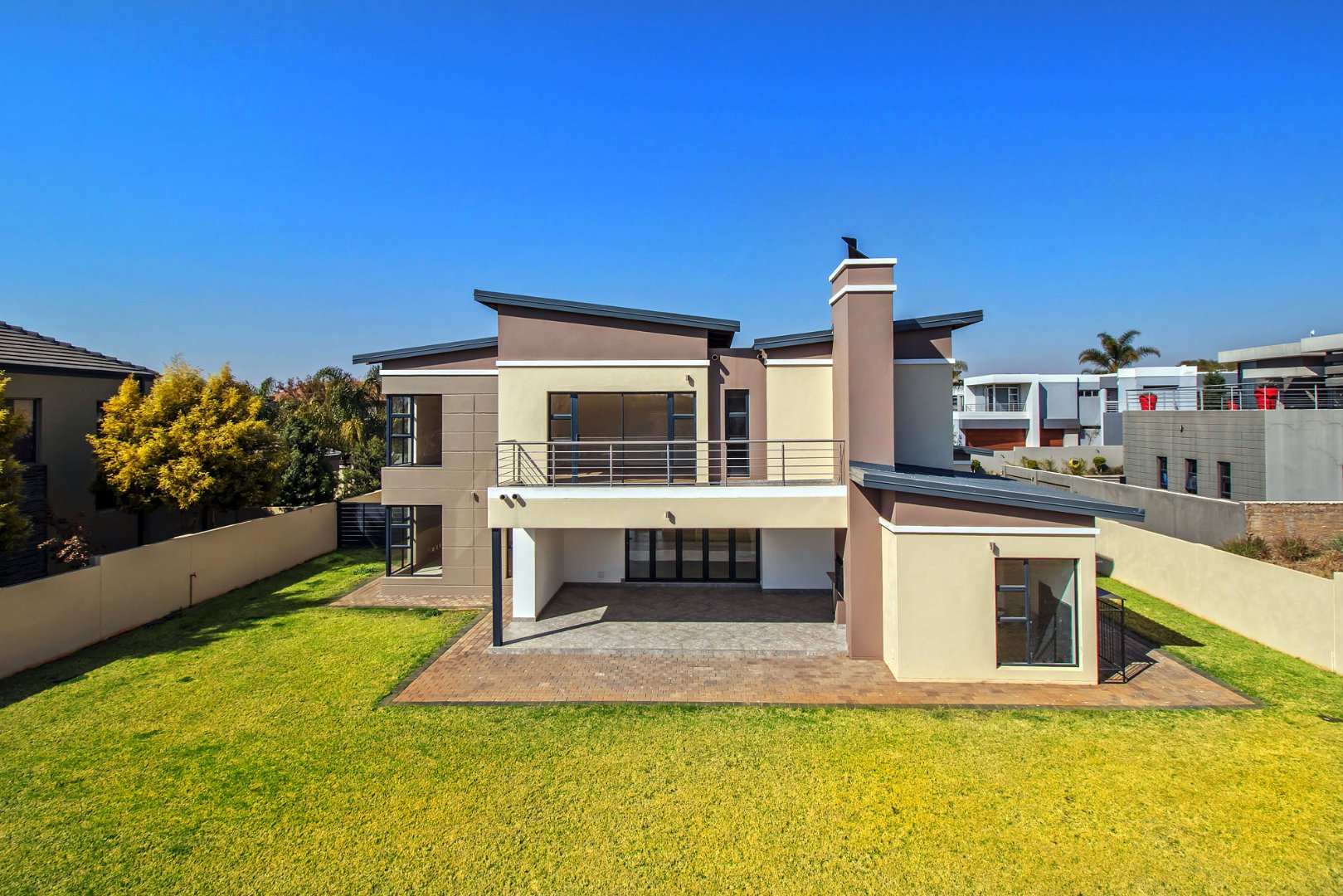 Property and Houses for sale in Silverwoods Country Estate, House, 4 Bedrooms - ZAR 3,900,000