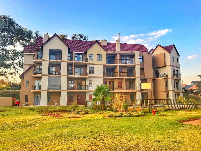 Centurion, Zwartkop Golf Estate Property  | Houses To Rent Zwartkop Golf Estate, Zwartkop Golf Estate, Apartment 2 bedrooms property to rent Price:,  8,00*