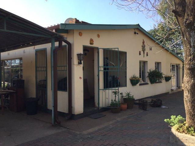 Sonlandpark property for sale. Ref No: 13491557. Picture no 1