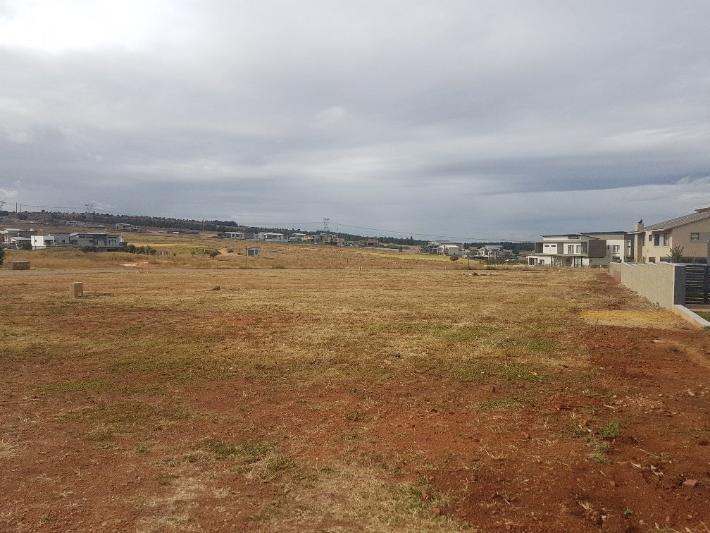 Eye Of Africa Estate property for sale. Ref No: 13622980. Picture no 2