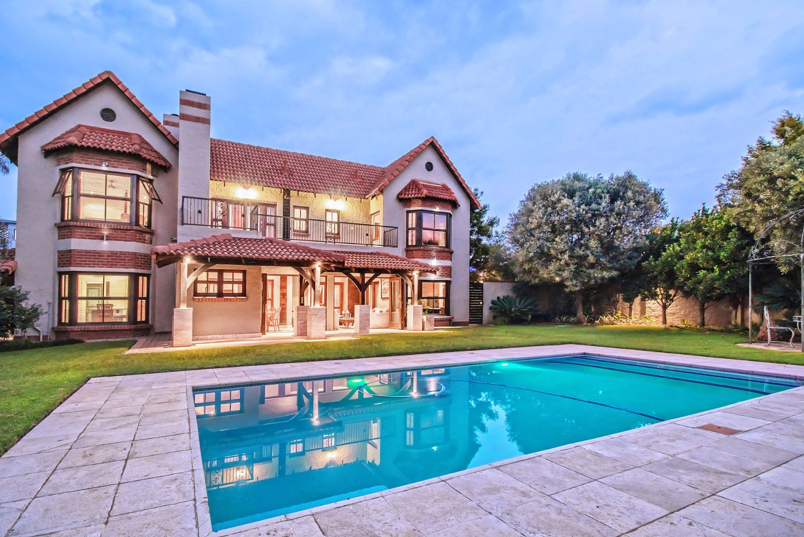 Property and Houses for sale in Silverwoods Country Estate, House, 4 Bedrooms - ZAR 4,500,000