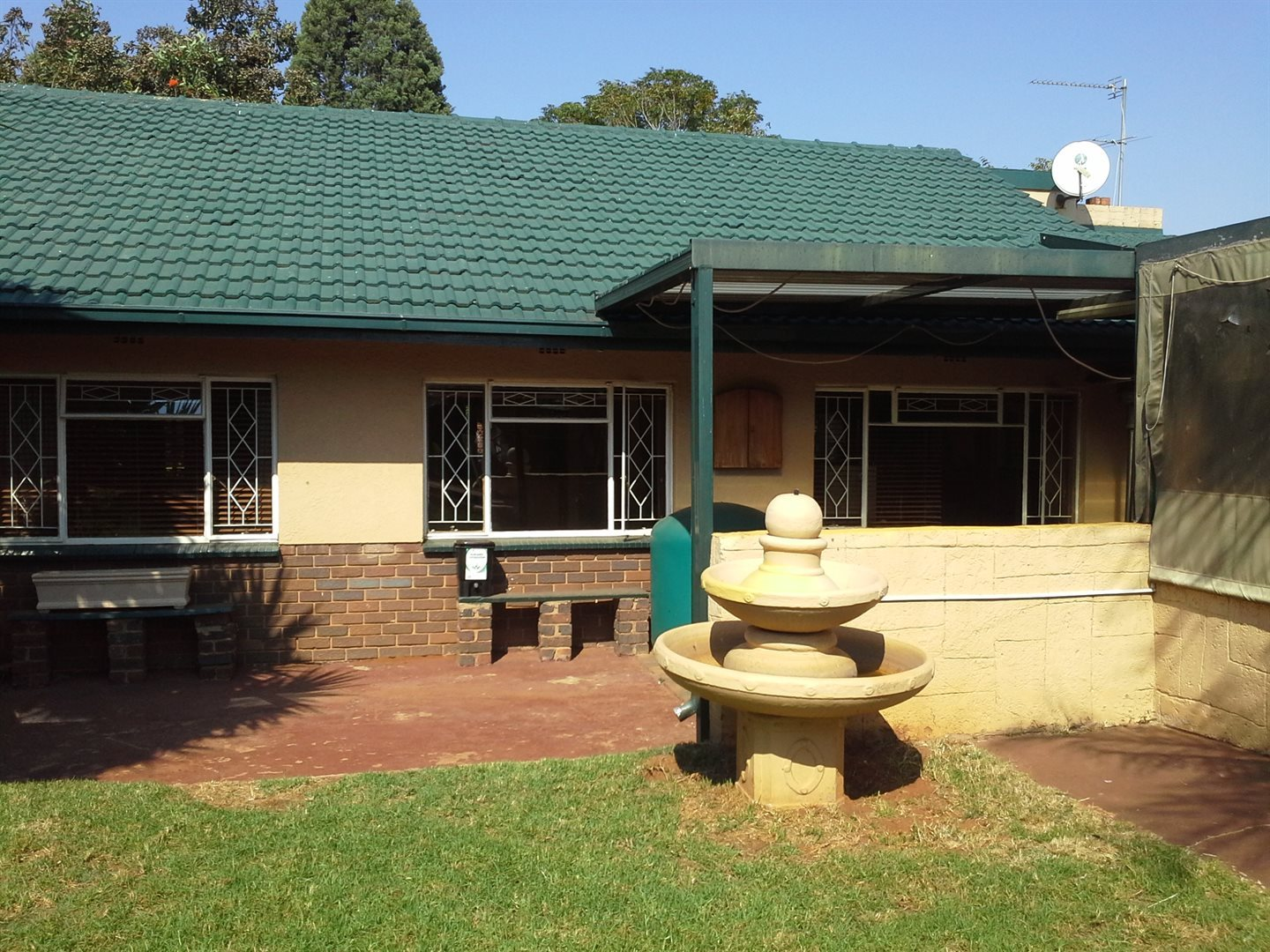 Roodepoort, Witpoortjie Property  | Houses For Sale Witpoortjie, Witpoortjie, House 4 bedrooms property for sale Price:1,200,000