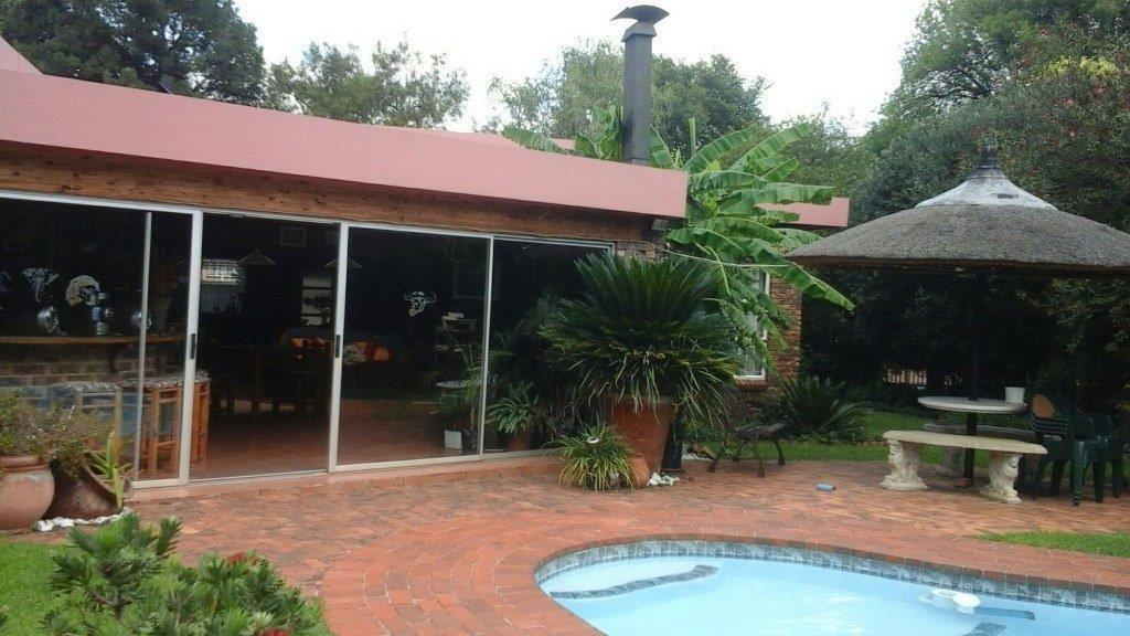 Vanderbijlpark Ce property for sale. Ref No: 13328458. Picture no 2