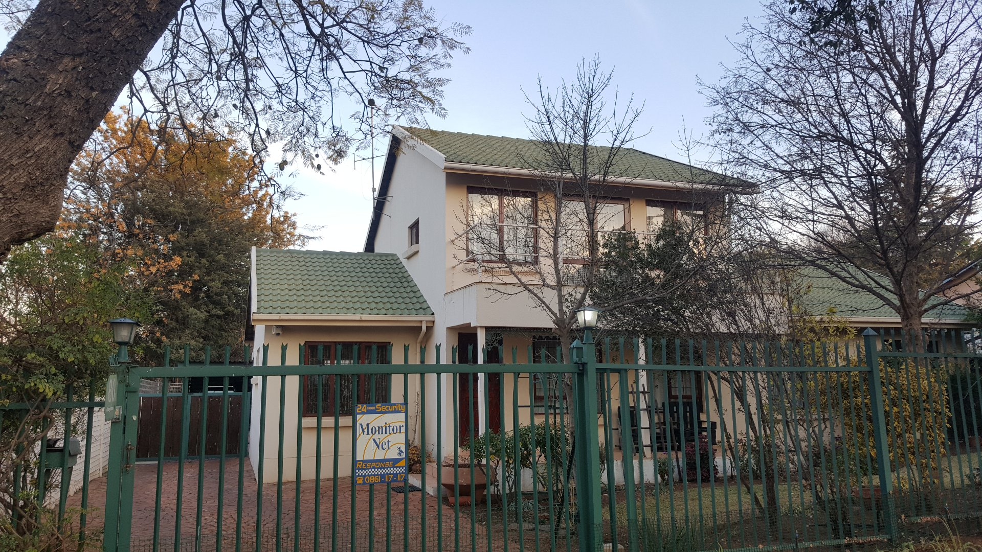 Lyttelton Manor property for sale. Ref No: 13507326. Picture no 1