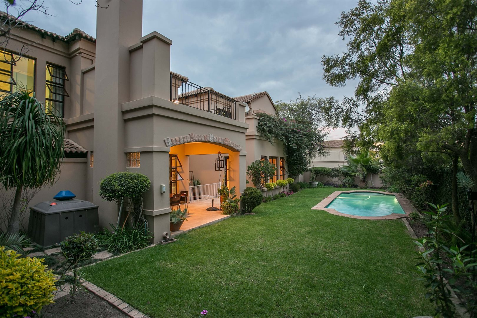Sandton, Lonehill Property  | Houses For Sale Lonehill, Lonehill, House 3 bedrooms property for sale Price:3,450,000