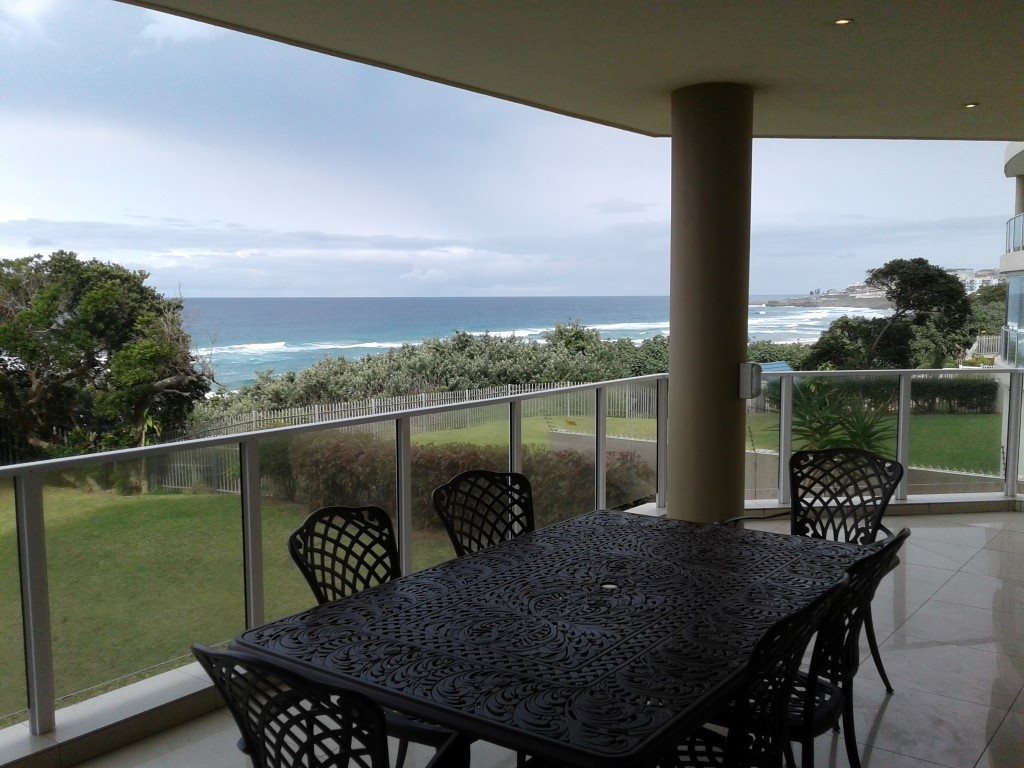 Property and Houses for sale in Manaba Beach, Apartment, 3 Bedrooms - ZAR 2,700,000