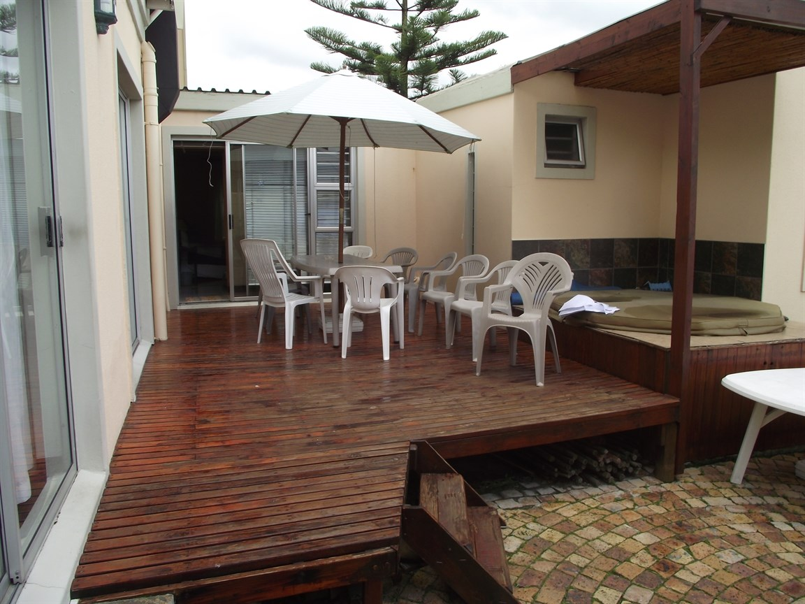 Plattekloof property to rent. Ref No: 13495691. Picture no 9