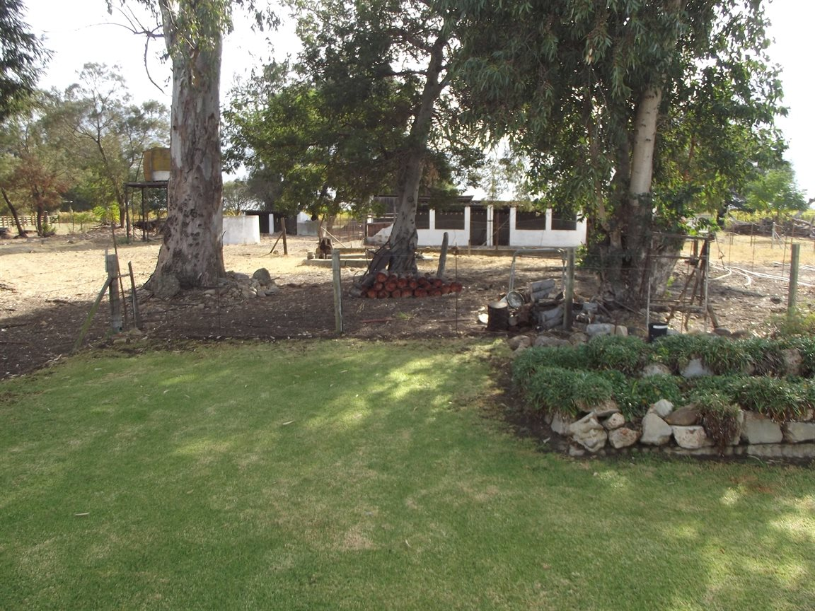 Rawsonville property for sale. Ref No: 12790247. Picture no 6