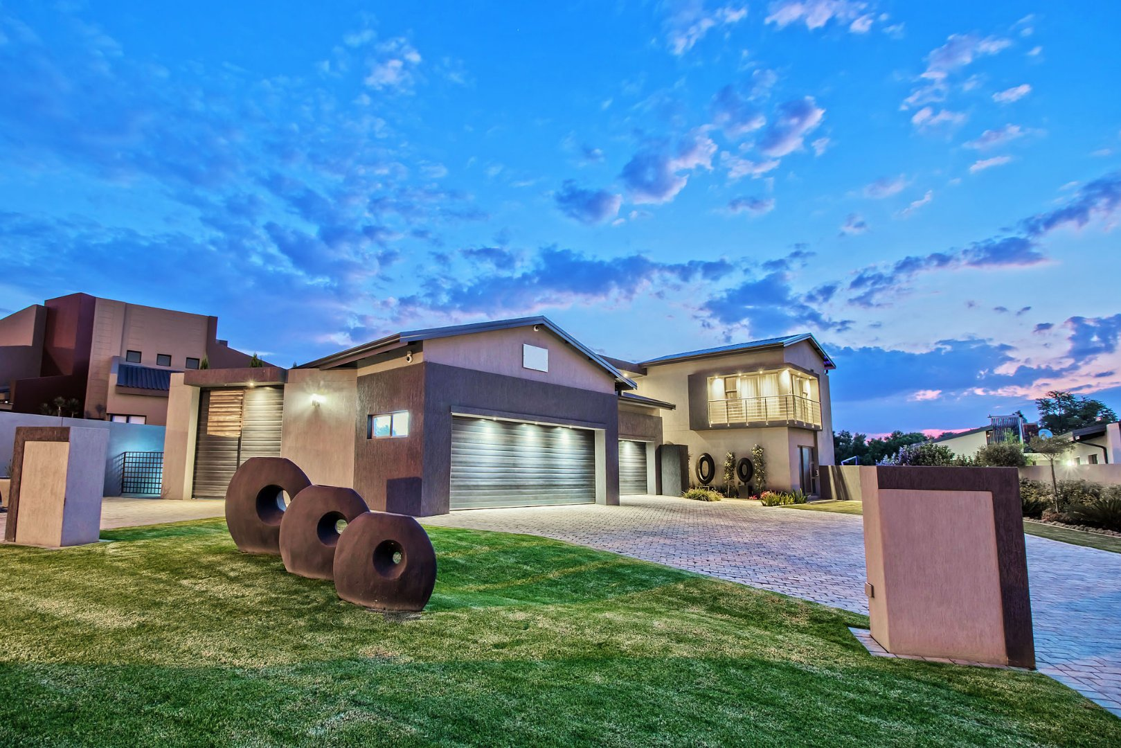 Property and Houses for sale in Hazeldean, House, 5 Bedrooms - ZAR 8,250,000