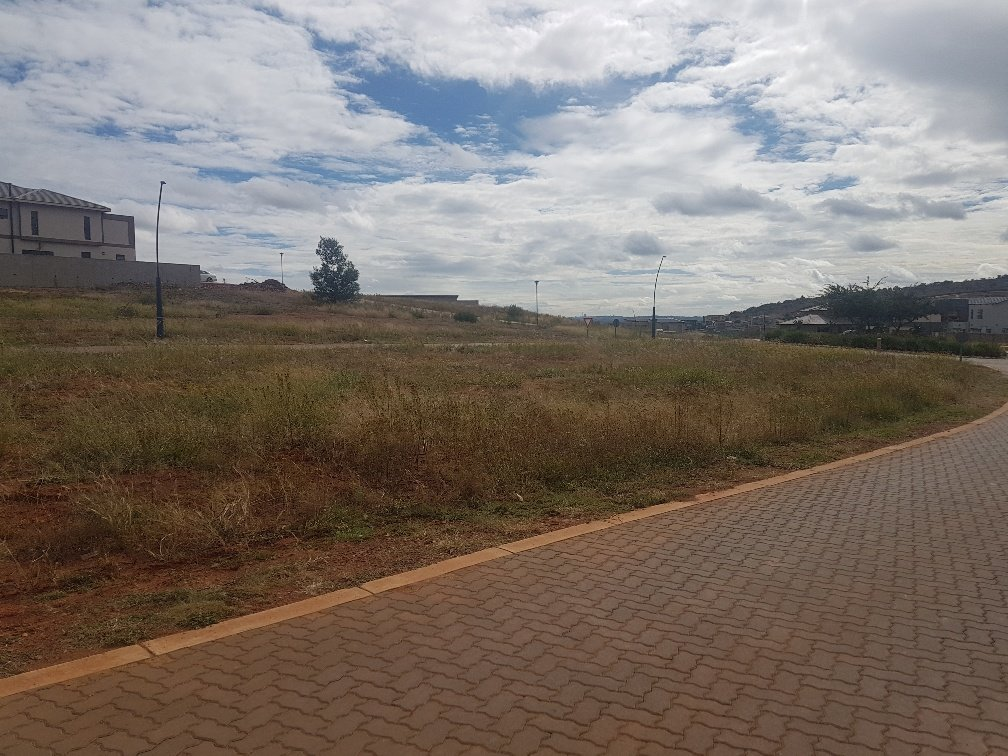 Eye Of Africa Estate property for sale. Ref No: 13622980. Picture no 6