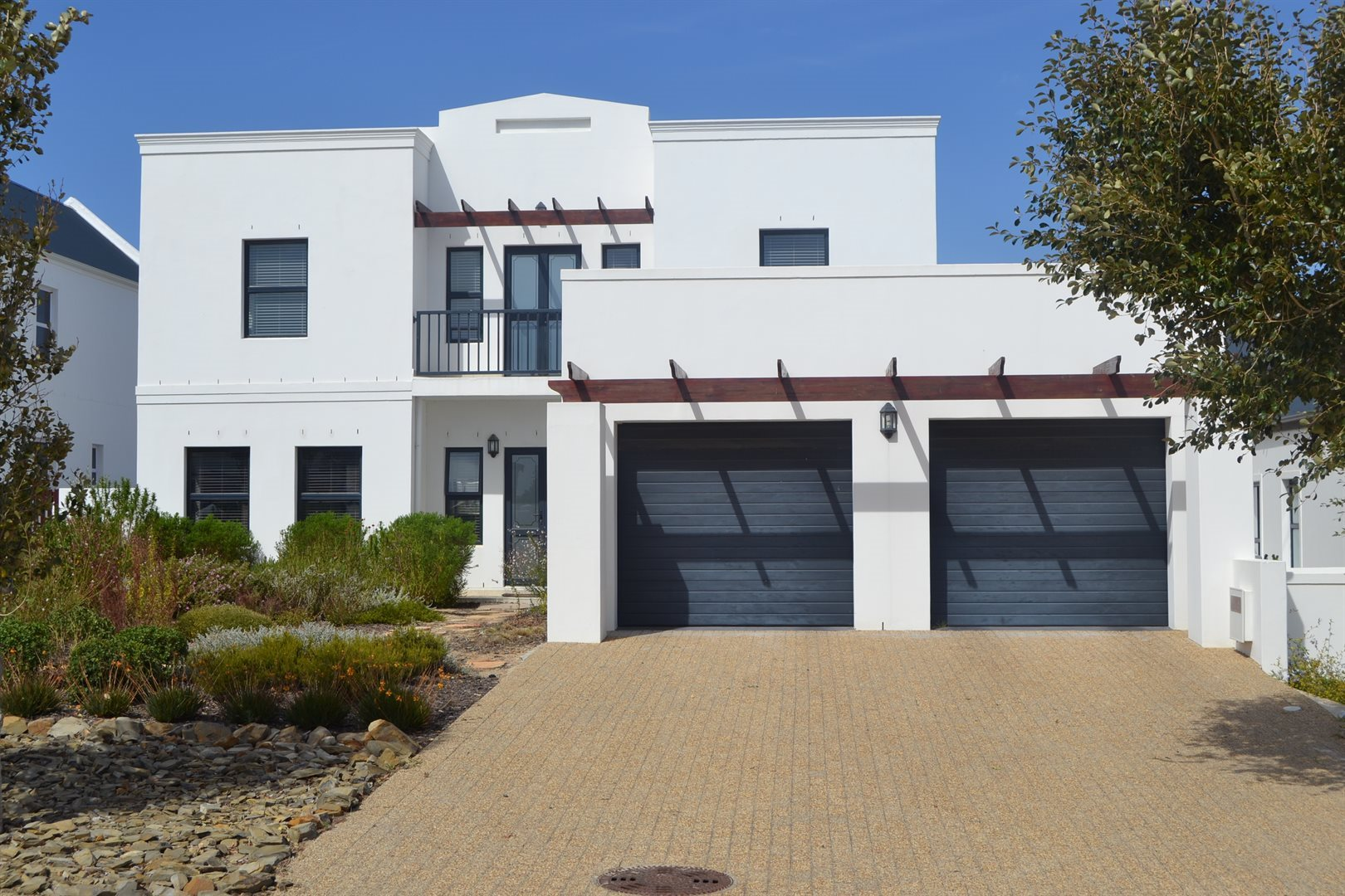 Property and Houses for sale in Croydon Olive Estate, House, 4 Bedrooms - ZAR 4,350,000