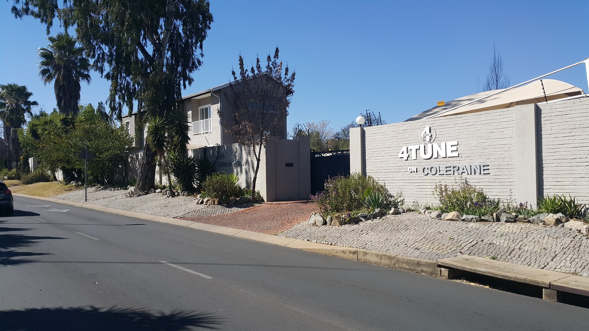 Sandton, River Club Property  | Houses To Rent River Club, River Club, Apartment 2 bedrooms property to rent Price:, 12,00*