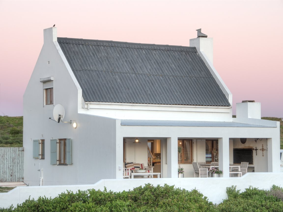 Property and Houses for sale in Paternoster, House, 3 Bedrooms - ZAR 3,200,000
