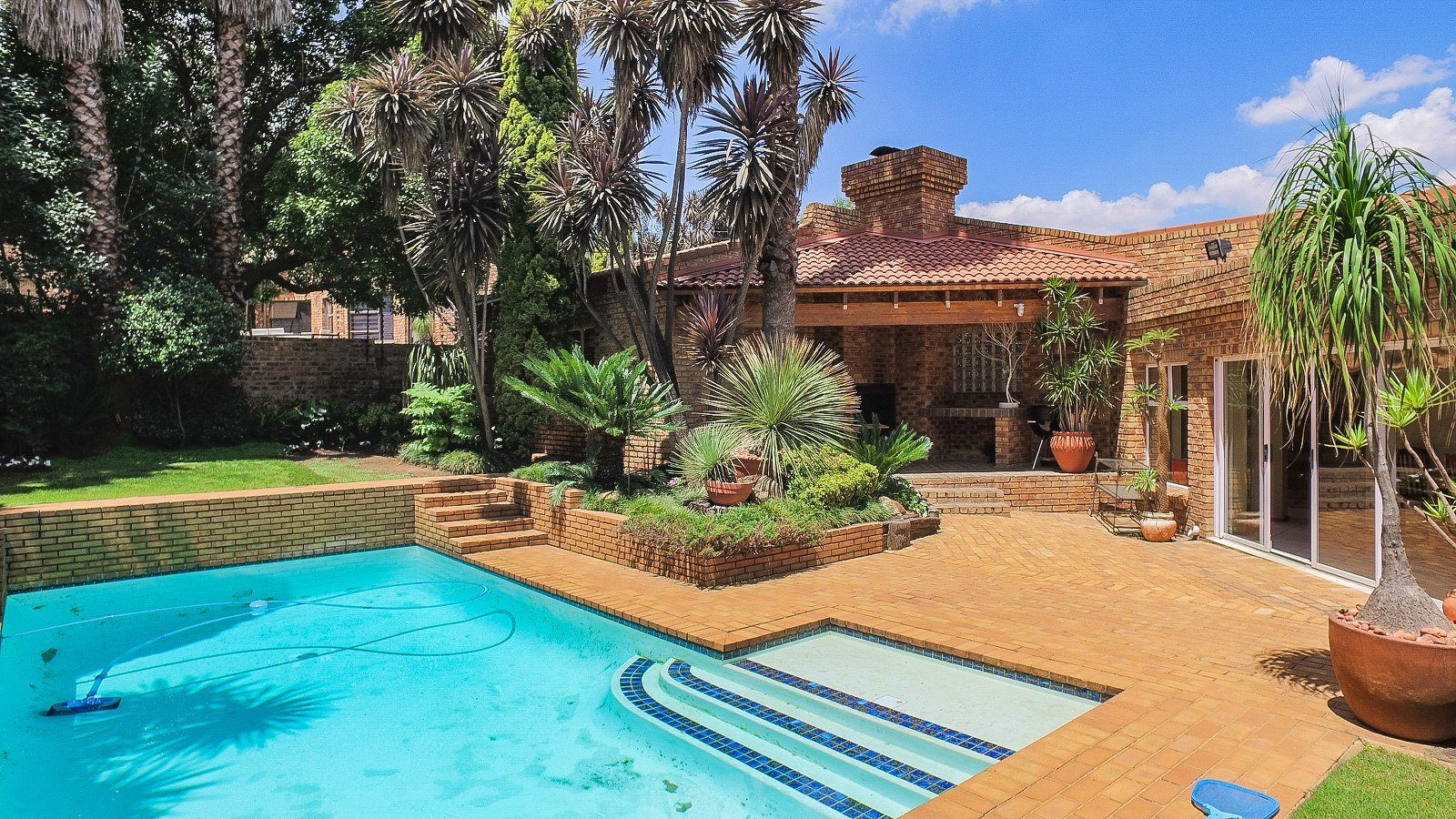 Johannesburg, Bassonia Property  | Houses For Sale Bassonia, Bassonia, House 4 bedrooms property for sale Price:3,090,000