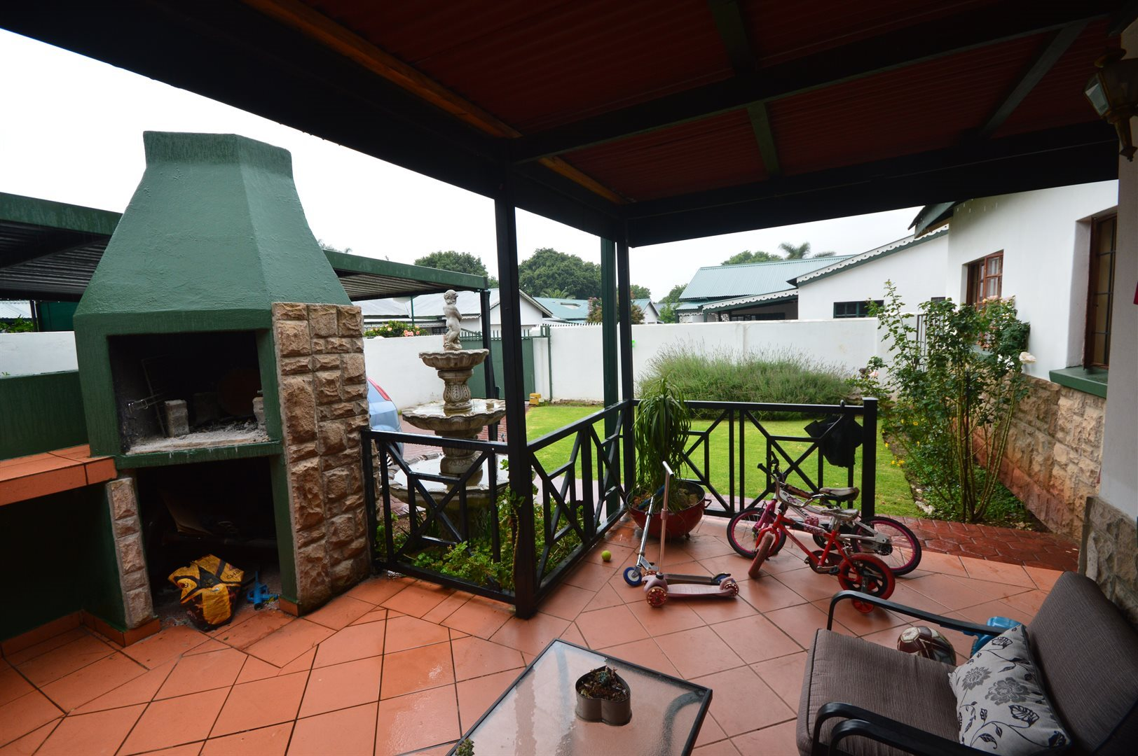 Lyttelton Manor property for sale. Ref No: 13566296. Picture no 19