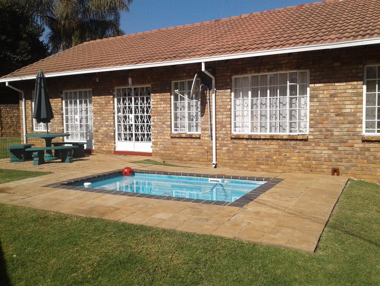 Pretoria, Elarduspark Property  | Houses For Sale Elarduspark, Elarduspark, House 3 bedrooms property for sale Price:1,780,000