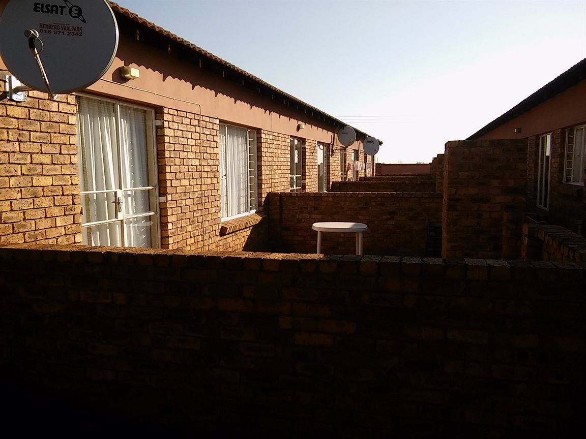 Vaalpark property for sale. Ref No: 13369762. Picture no 12