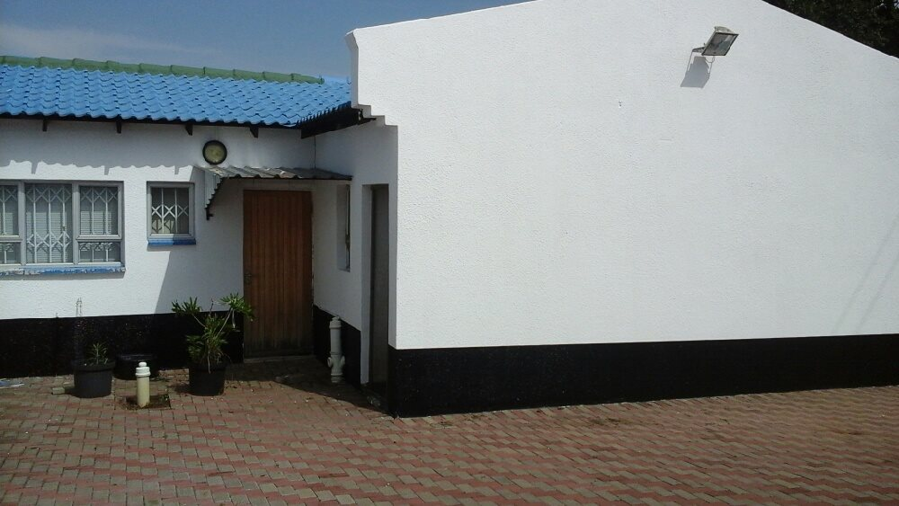 Vaal Marina property for sale. Ref No: 12774445. Picture no 25