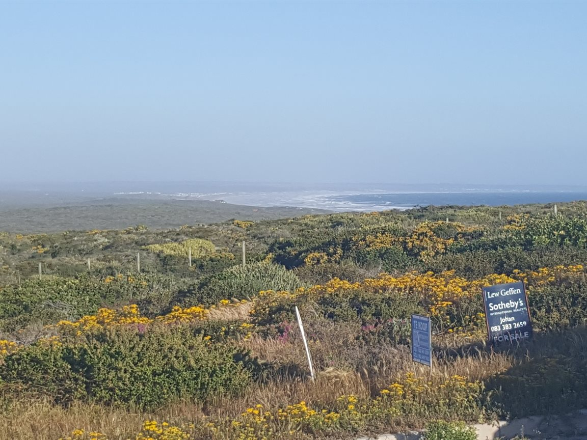 Yzerfontein property for sale. Ref No: 13400423. Picture no 4
