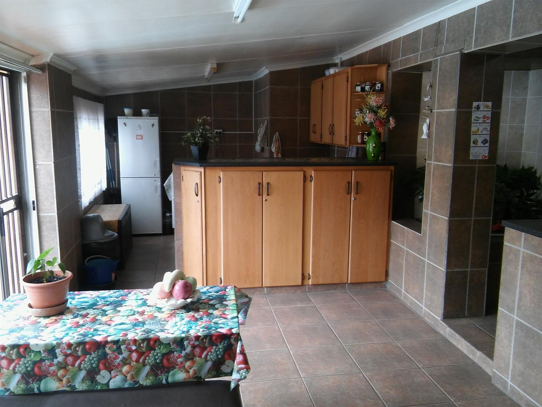 Vanderbijlpark Sw 5 property for sale. Ref No: 13444945. Picture no 14