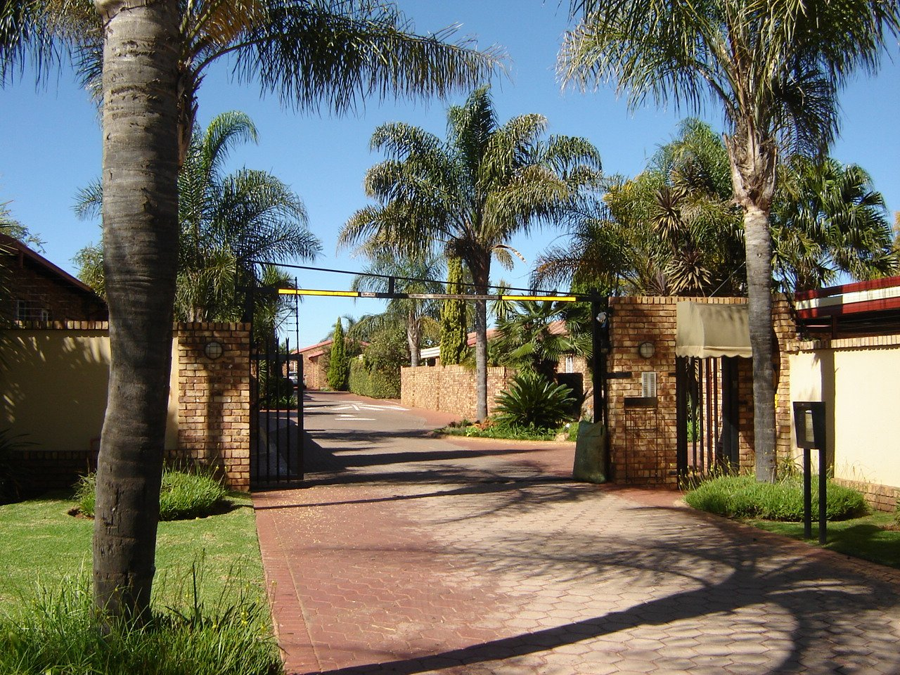 Property and Houses to rent in Gauteng - Page 2, Townhouse, 3 Bedrooms - ZAR , 10,00*,M
