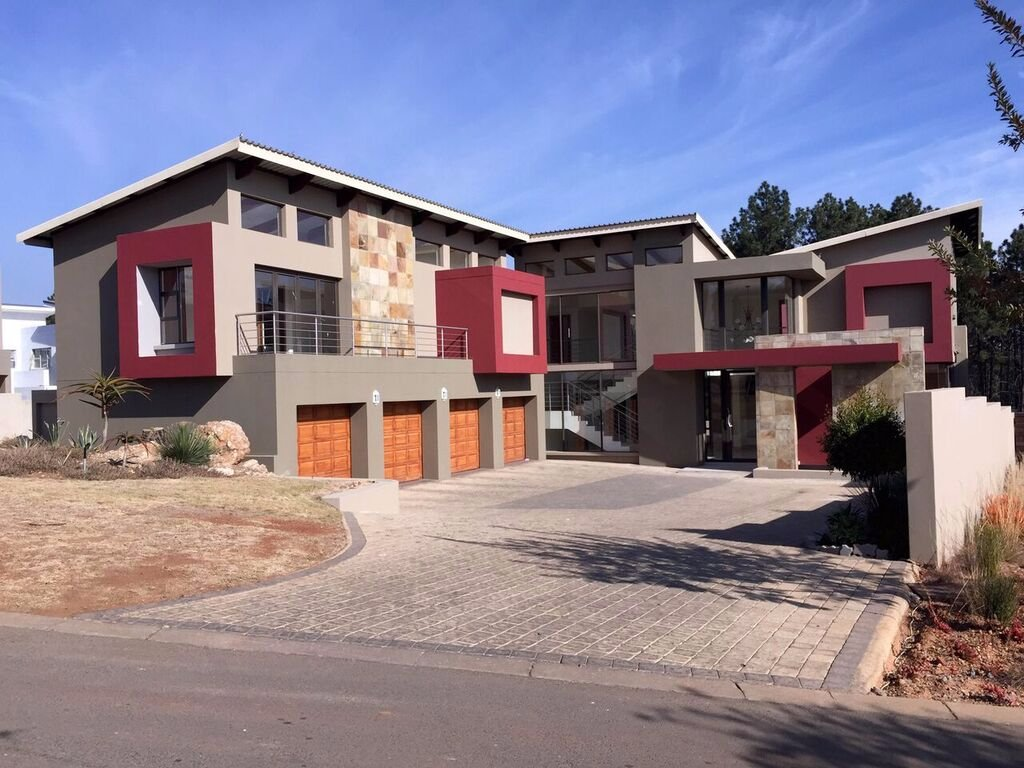 Property Midvaal : Houses For Sale Midvaal (All), Eye Of Africa Estate, House 5 bedrooms property for sale Price:6,500,000