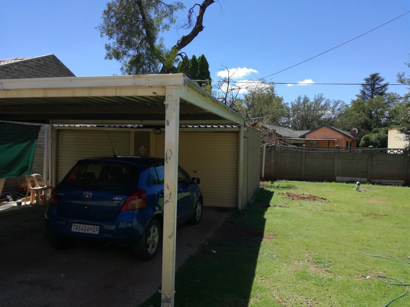 Arcon Park property for sale. Ref No: 13461736. Picture no 3