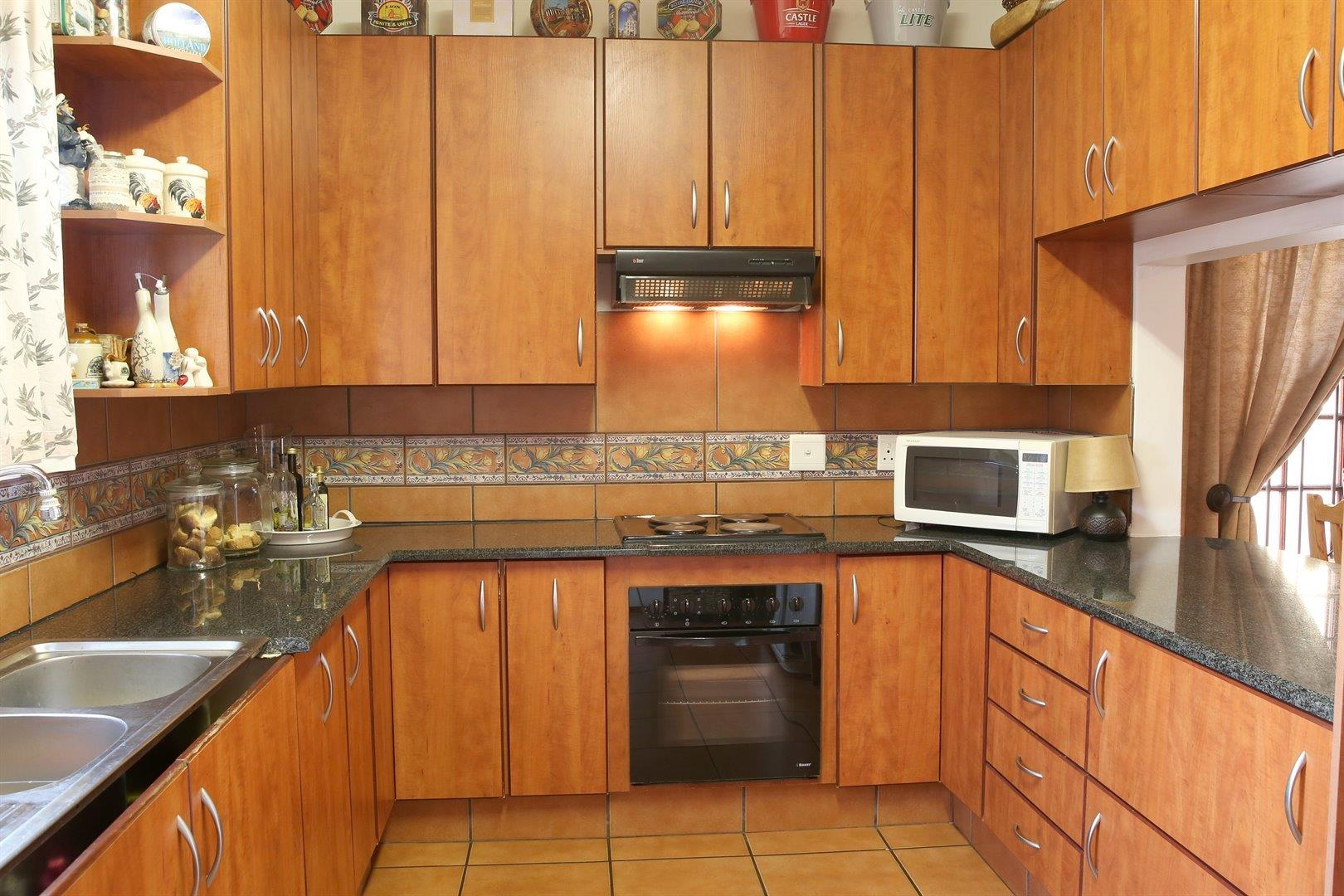 Rietvalleirand property for sale. Ref No: 13545797. Picture no 4