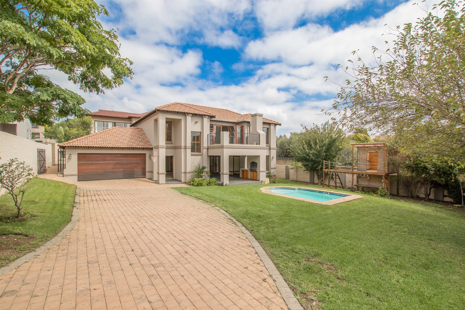 Sandton, Eagle Trace Estate Property  | Houses To Rent Eagle Trace Estate, Eagle Trace Estate, House 3 bedrooms property to rent Price:, 22,00*