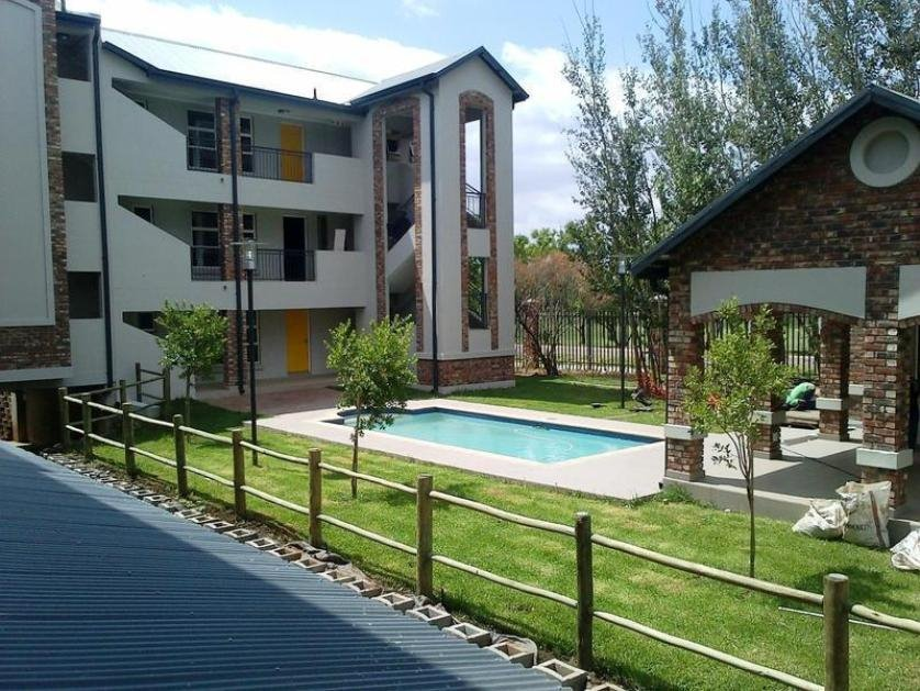 Mooivallei Park property for sale. Ref No: 13394146. Picture no 9
