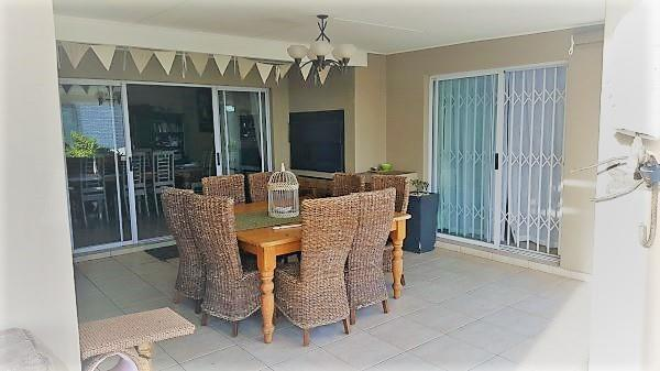 Myburgh Park property for sale. Ref No: 13452089. Picture no 15