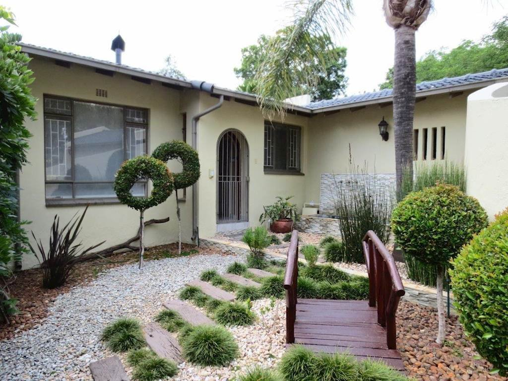 Property and Houses to rent in Fourways, House, 4 Bedrooms - ZAR , 35,00*,M