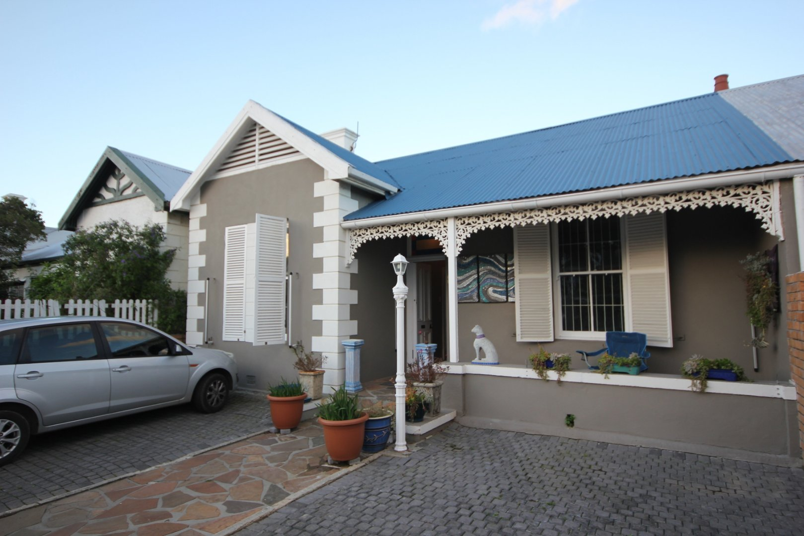 Cape Town, Observatory Property  | Houses For Sale Observatory, Observatory, House 4 bedrooms property for sale Price:3,450,000