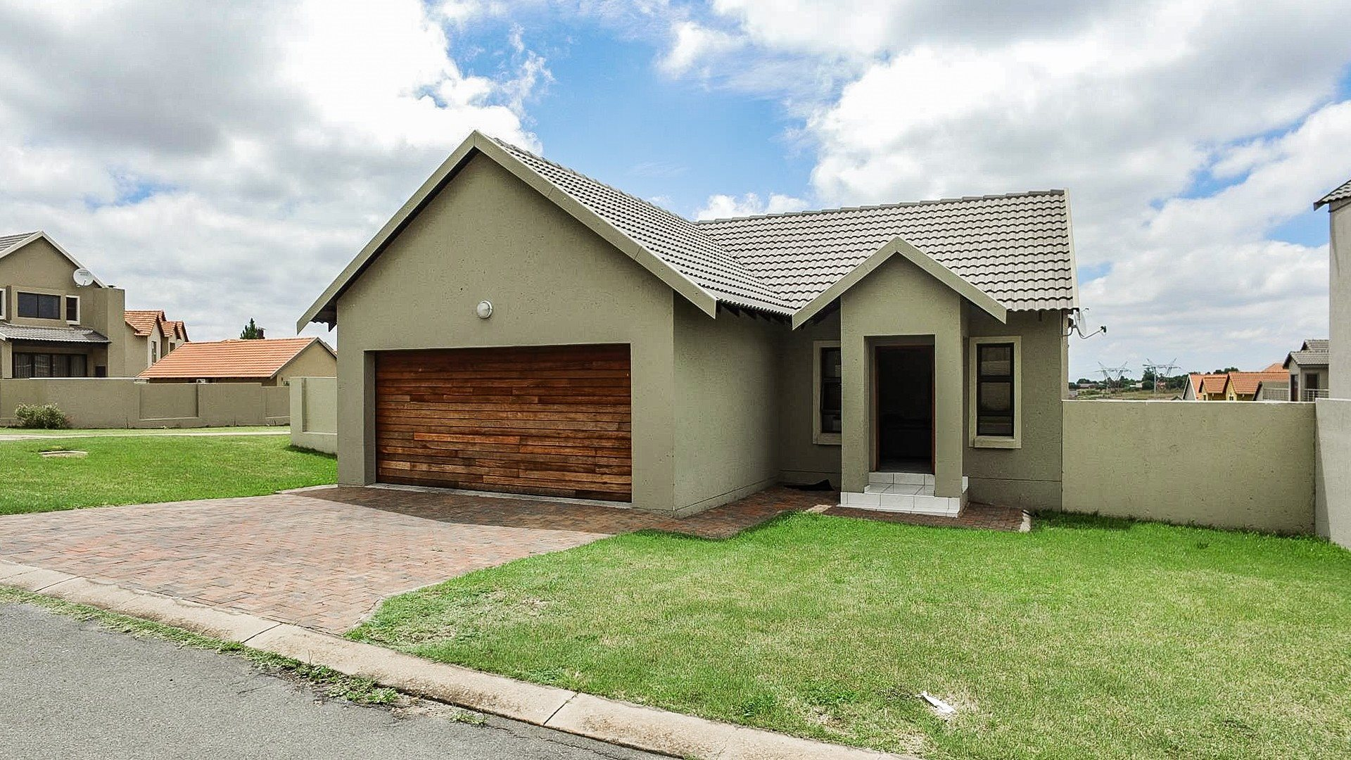 Centurion, Brooklands Lifestyle Estate Property  | Houses For Sale Brooklands Lifestyle Estate, Brooklands Lifestyle Estate, House 3 bedrooms property for sale Price:1,950,000