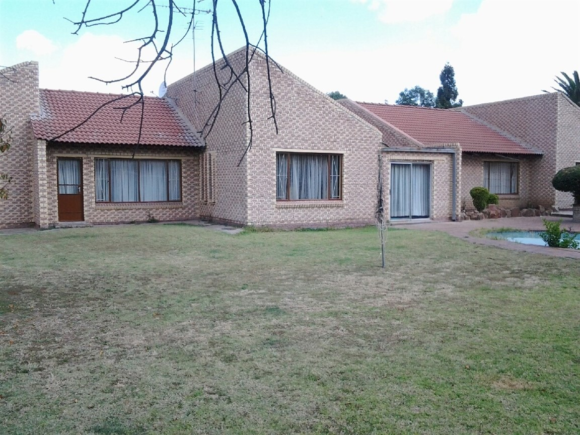 Vereeniging, Bedworth Park Property    Houses For Sale Bedworth Park, Bedworth Park, House 3 bedrooms property for sale Price:1,320,000