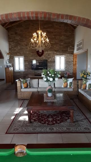 Jacobsbaai property for sale. Ref No: 12731029. Picture no 8