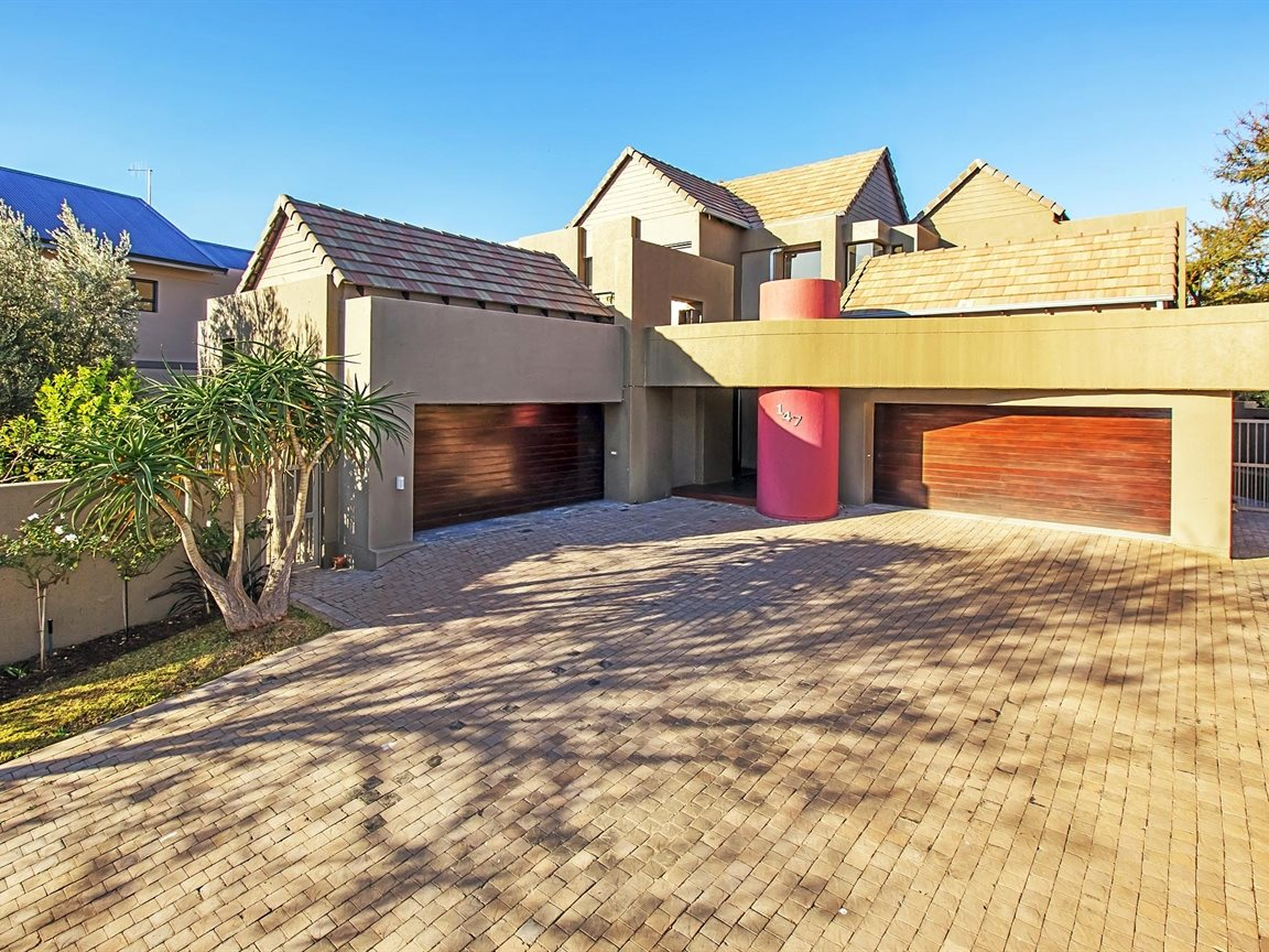 Pretoria, Silver Stream Estate Property  | Houses For Sale Silver Stream Estate, Silver Stream Estate, House 5 bedrooms property for sale Price:4,950,000