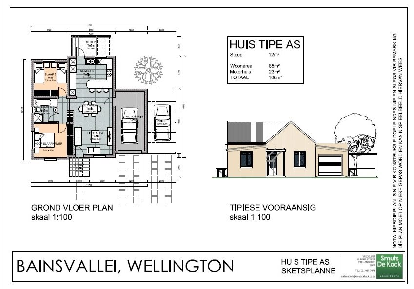 Wellington North property for sale. Ref No: 13379742. Picture no 3