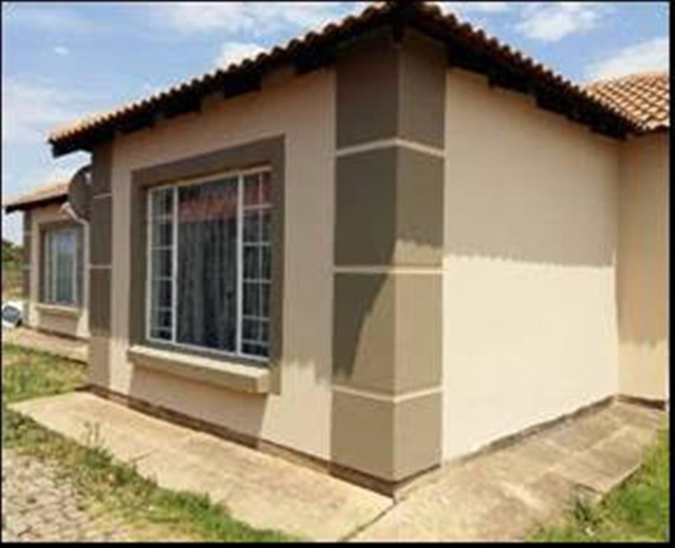 Property and Houses for sale in Rosslyn, House, 3 Bedrooms - ZAR 586,000