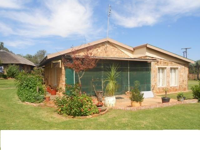 Rayton property for sale. Ref No: 13512675. Picture no 5