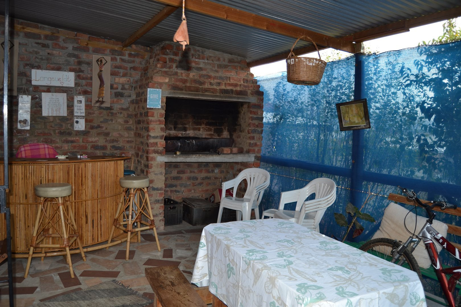 Tulbagh property for sale. Ref No: 13489934. Picture no 5