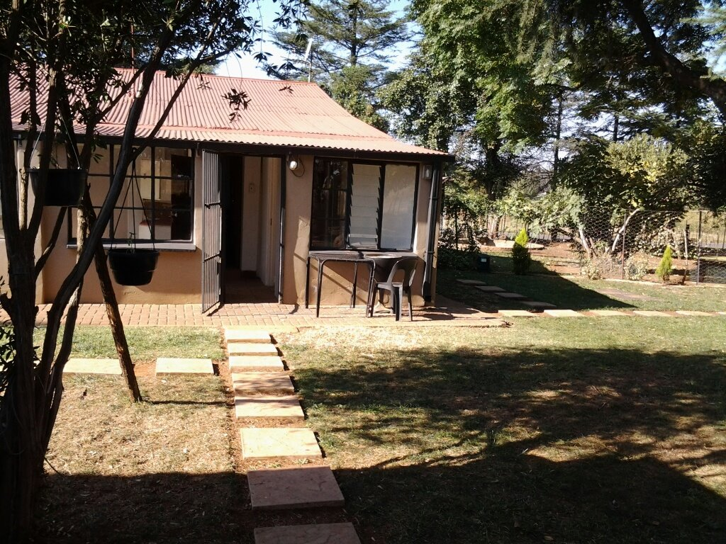 Vereeniging Central property for sale. Ref No: 13328862. Picture no 1