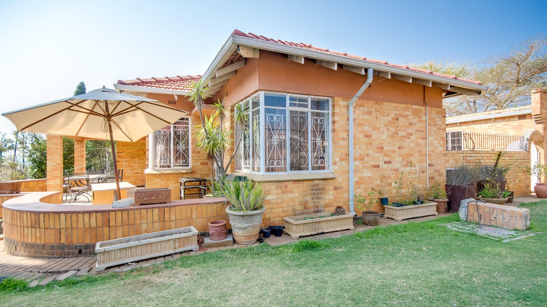 Johannesburg, Sydenham Property    Houses For Sale Sydenham, Sydenham, House 3 bedrooms property for sale Price:1,799,000