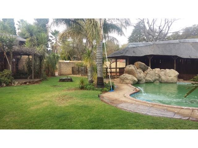 Krugersdorp, Rant En Dal Property  | Houses To Rent Rant En Dal, Rant En Dal, House 4 bedrooms property to rent Price:, 14,00*